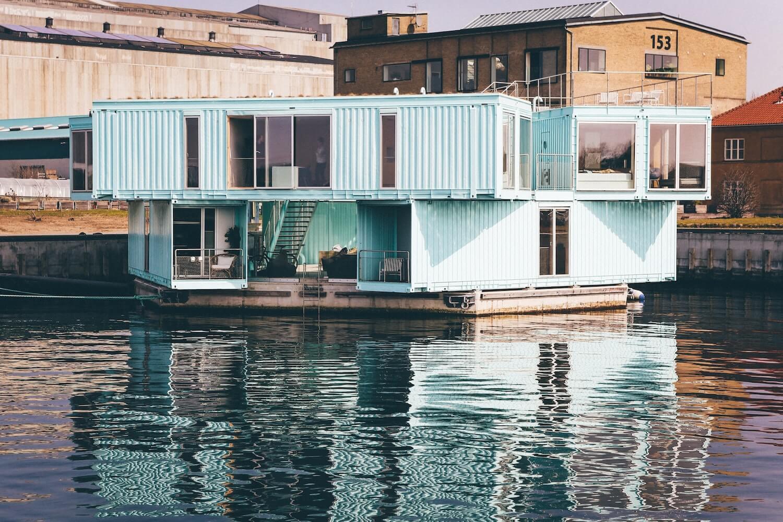 Gdzie kupić kontenery mieszkalne?