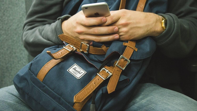 Plecak worek z okrągłym dnem - jak uszyć
