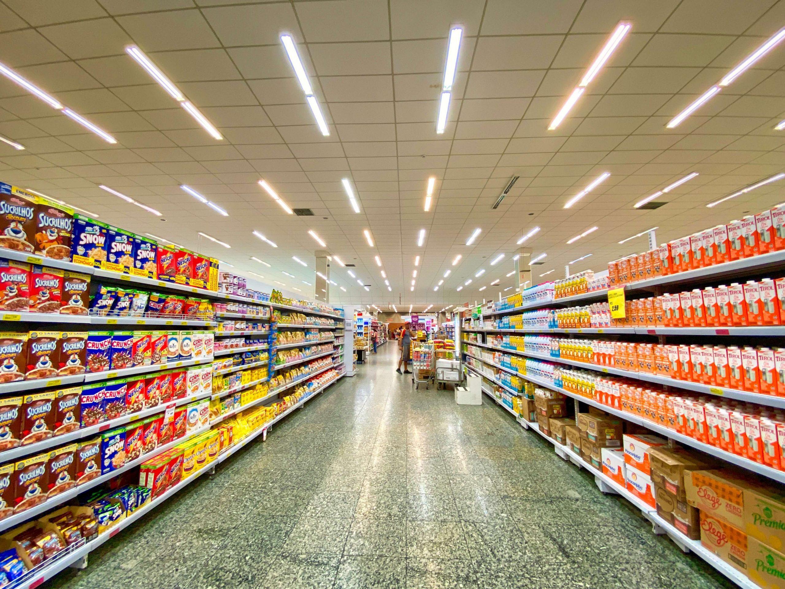 Czym są i co można kupić w delikatesach online?