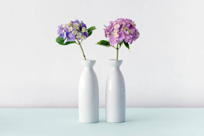 Jak odświeżyć sztuczne kwiaty